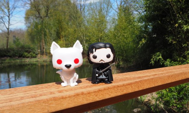 Funko Pop! – simple designs, der sælger